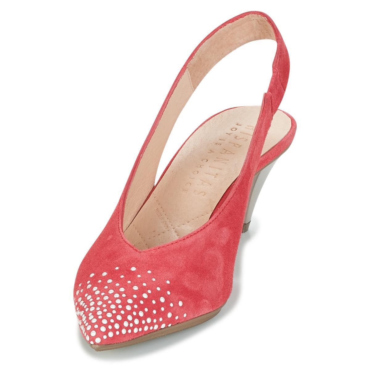 Hispanitas MALTA-5K women's Sandals in Genuine 0FfNn
