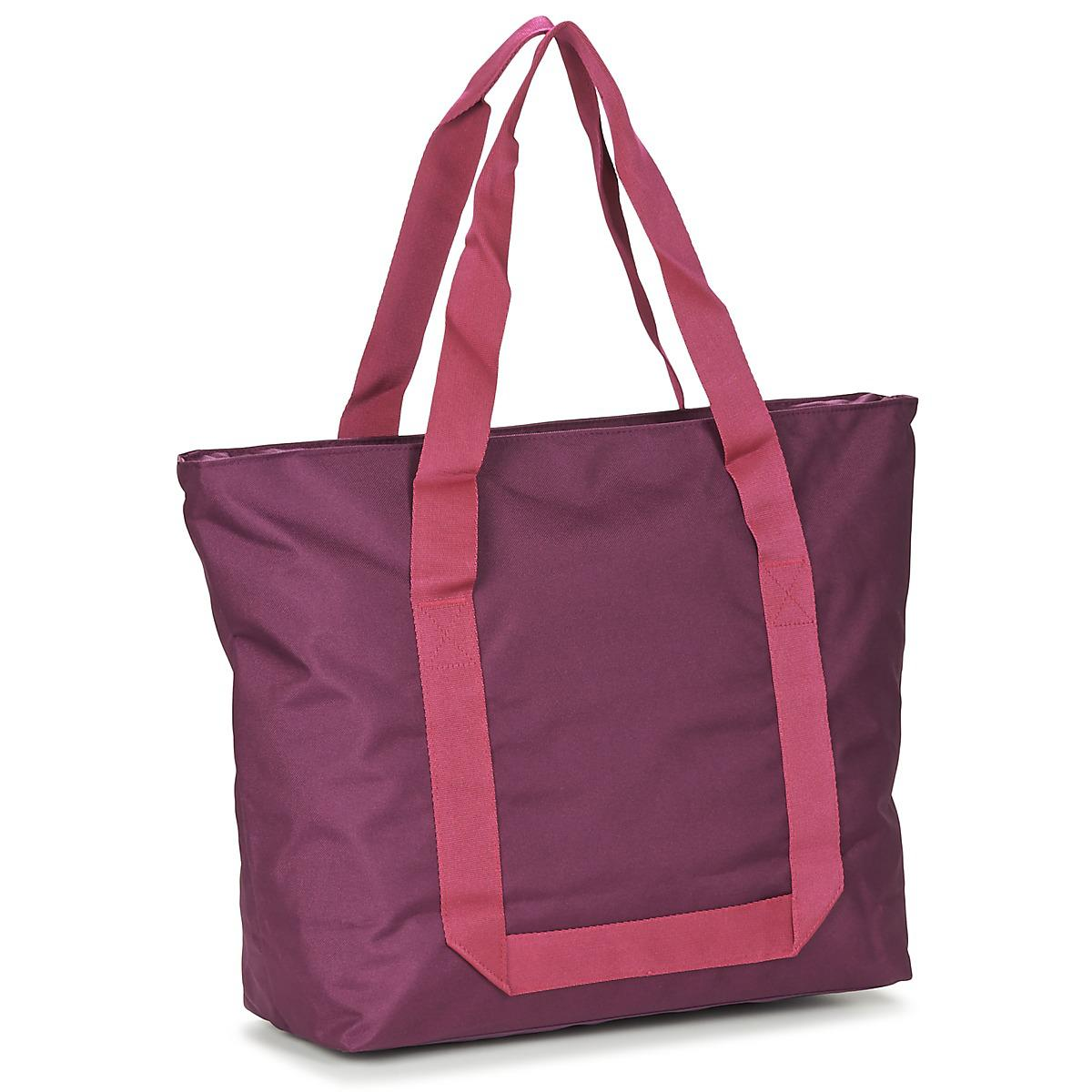 60903c6c62 adidas Good Tote Sol Women s Shopper Bag In Purple in Purple - Lyst