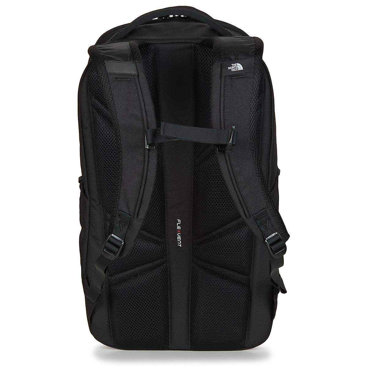 The North Face Vault Women s Backpack In Black in Black for Men - Lyst 21d40736454d2