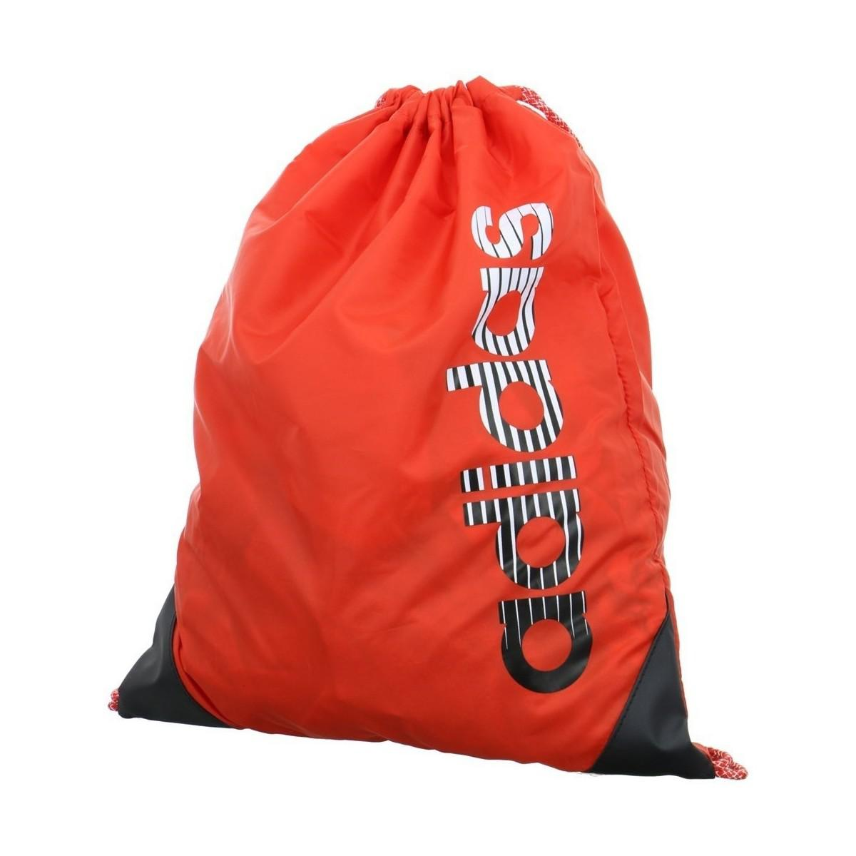 7c31462b605 Adidas Gs Neopark Sportbeutel Men s Backpack In Red in Red for Men ...