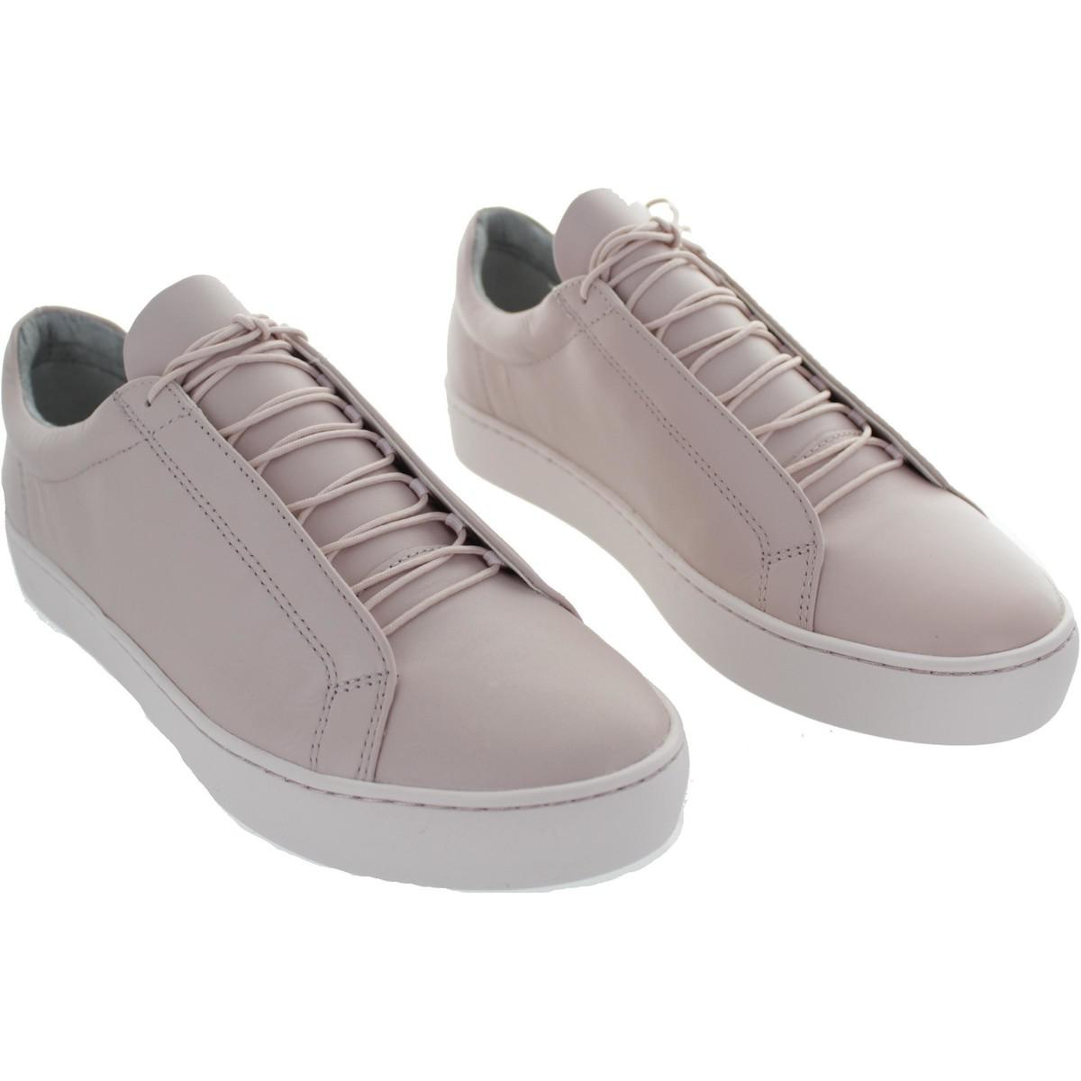 4ddc1e3ce782 Vagabond Zoe Women s Shoes (trainers) In Pink in Pink - Lyst