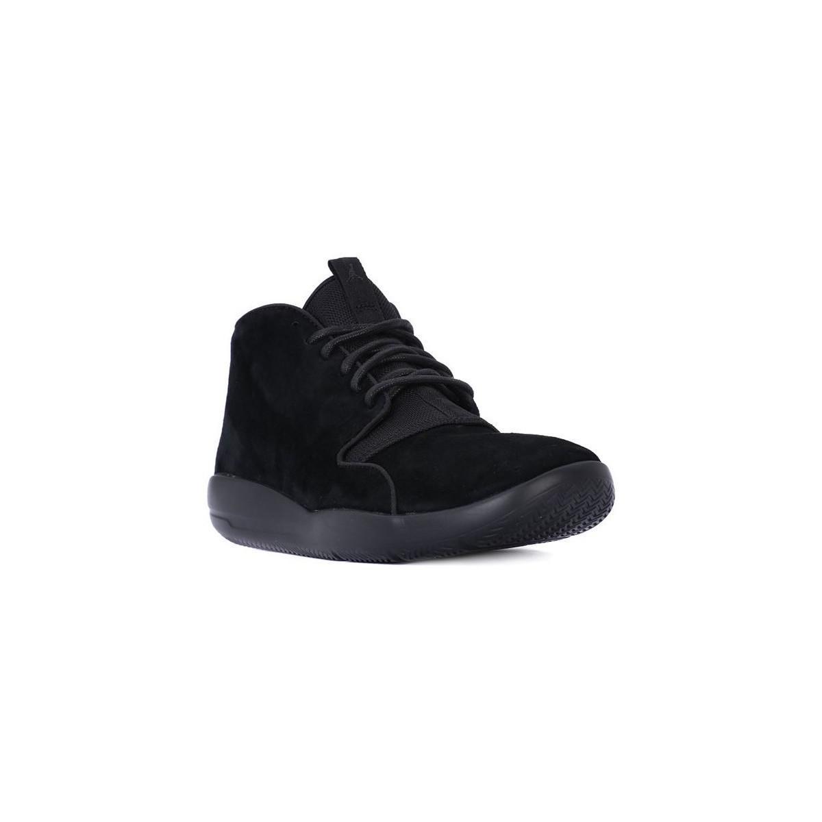 buy popular c6c67 bf0b7 high In Jordan Men s Trainers Shoes Chukka Top Lea Nike Eclipse gzYCwqwv