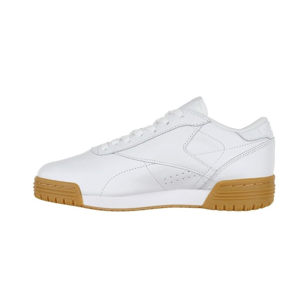 Reebok Sport Chaussures Exofit LO Cln Garment Reebok Sport vYNZMU