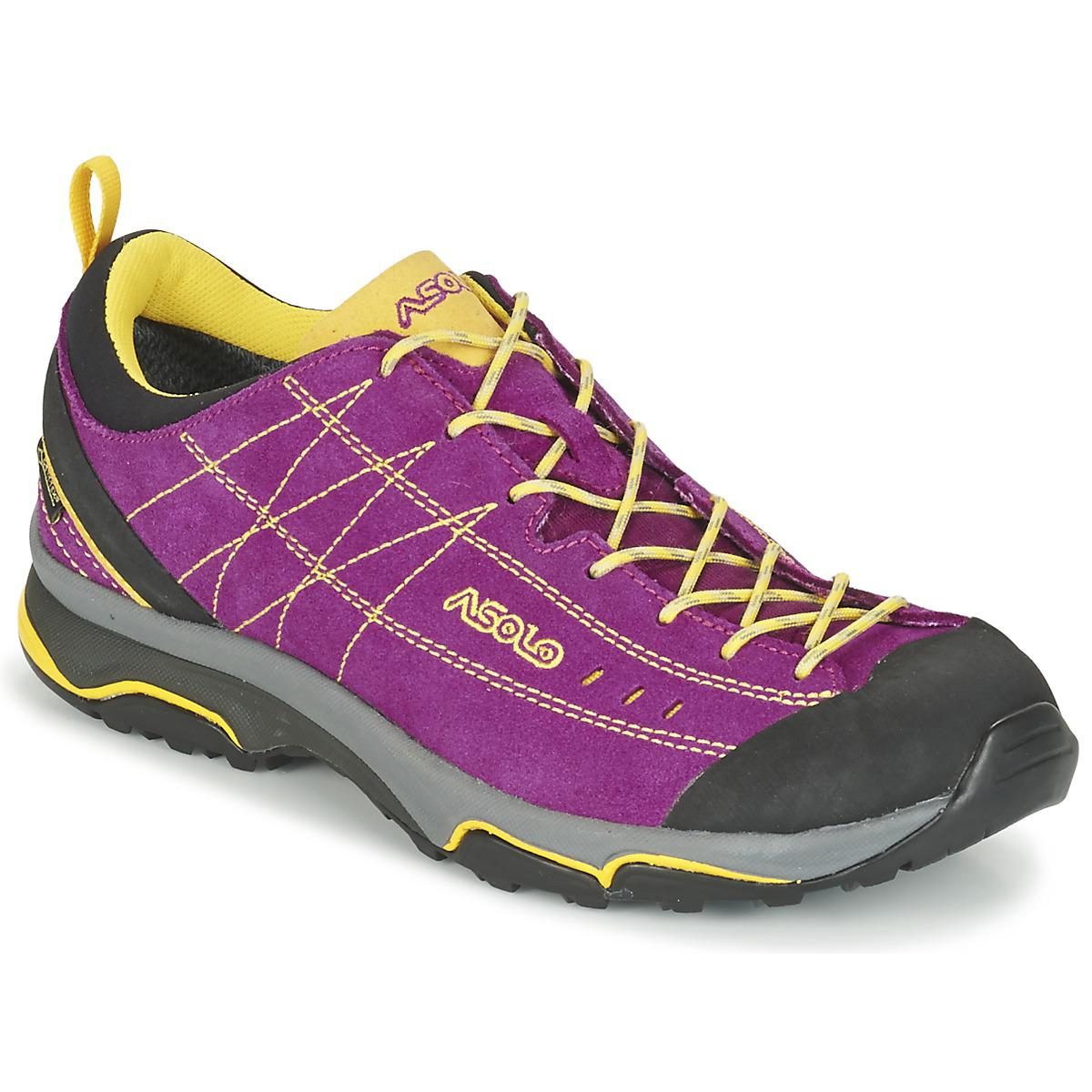 Asolo NUCLEON GV women's Walking Boots in Outlet Visit New Discount Finishline Cxn3kLg4w1