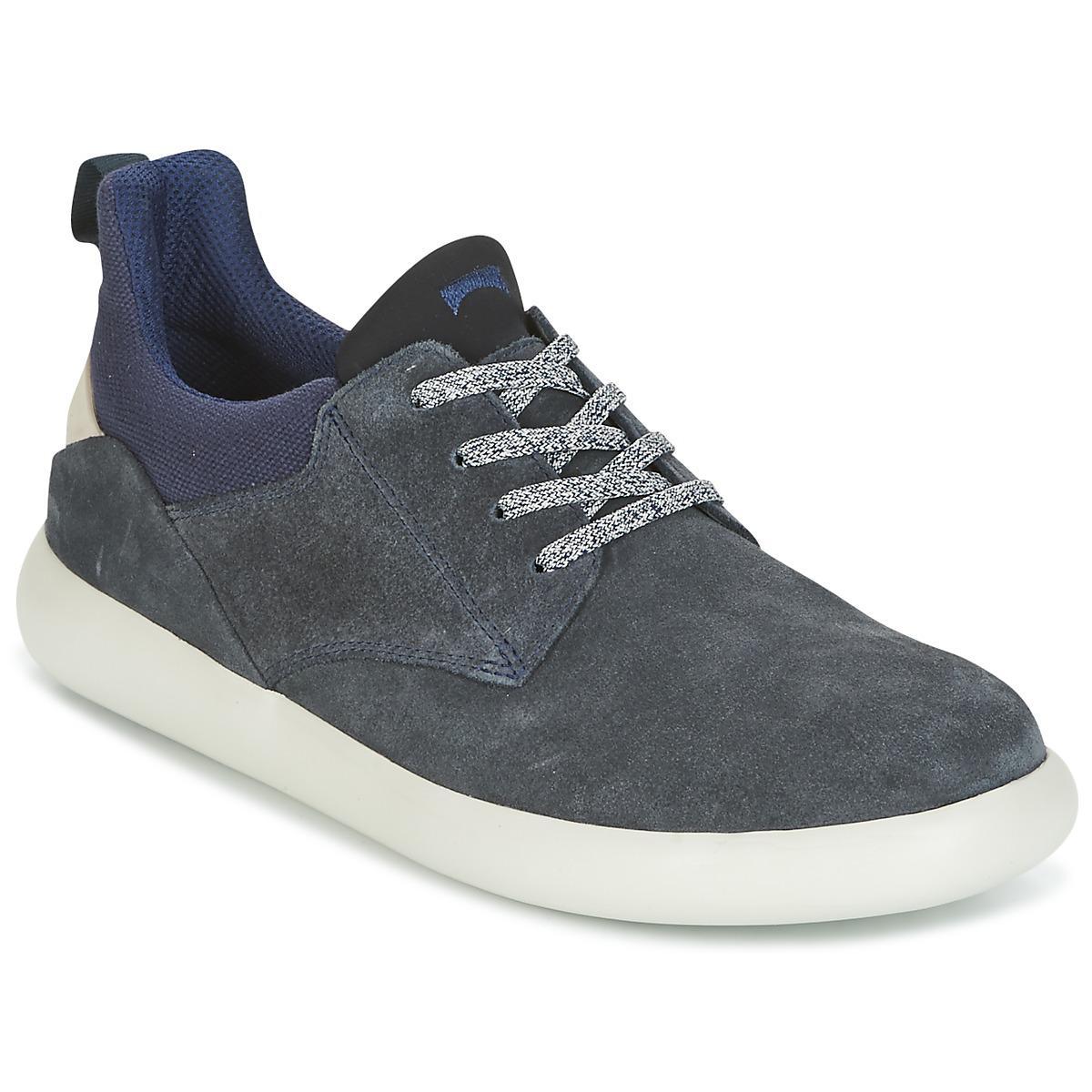 Camper Pelotas Capsule Xl Casual Shoes in Blue for Men - Save 33% - Lyst 7da42282235