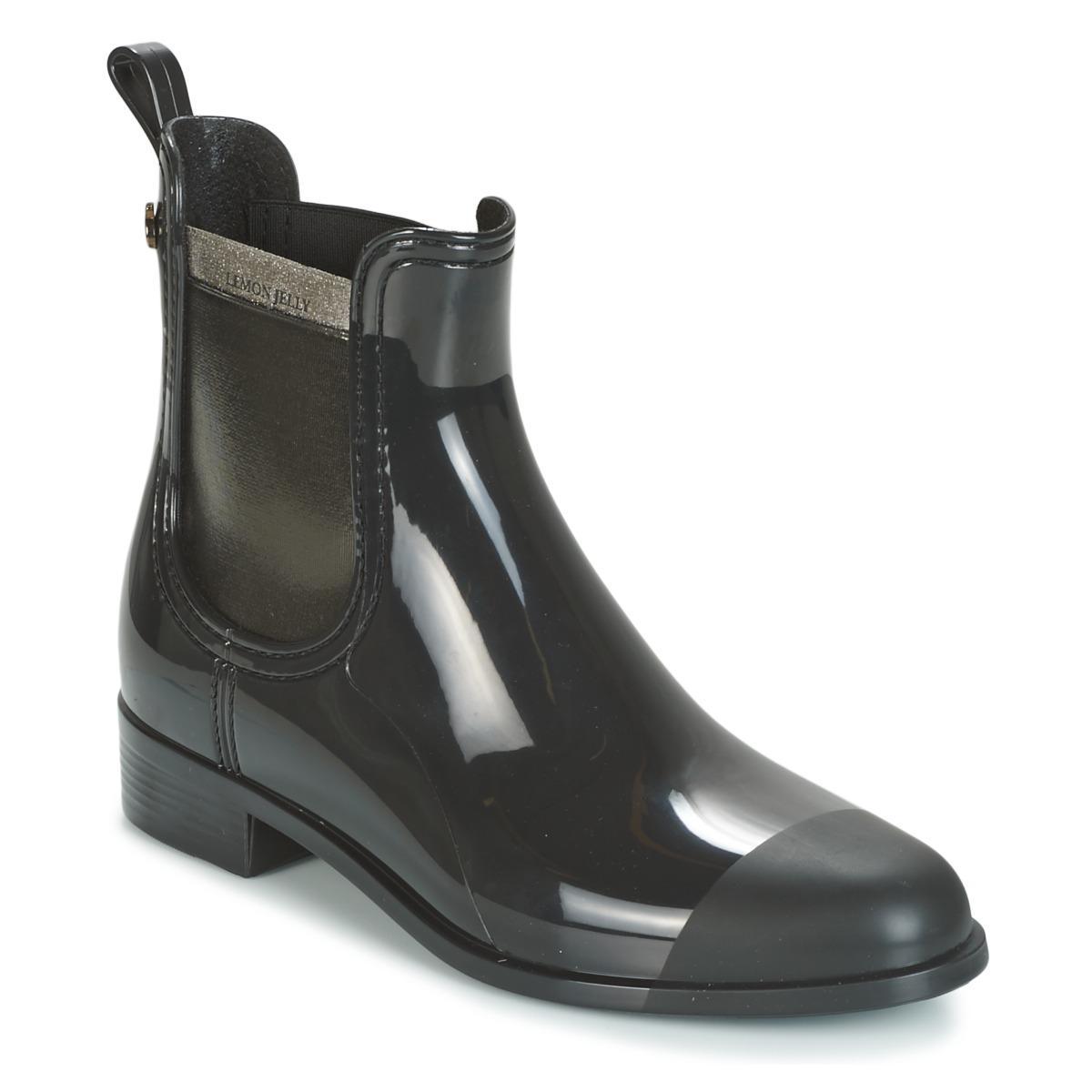 Lemon Jelly. Abby Women's Mid Boots ...