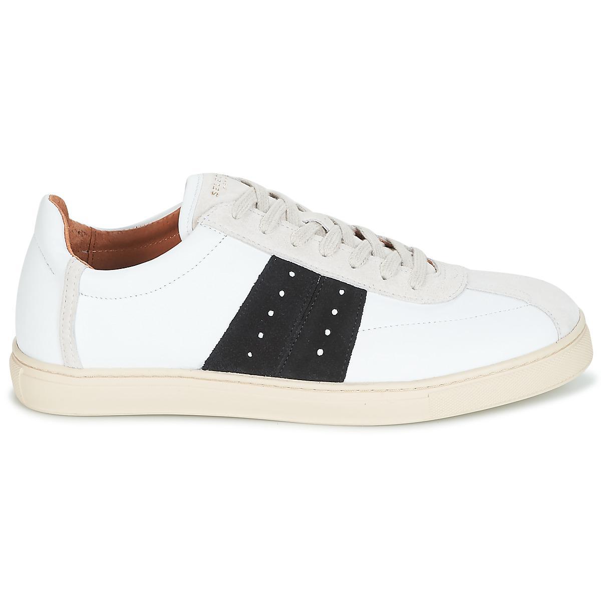 SHNDURAN NEW MIX - Sneaker low - dark navy Die Kostenlose Versand Hochwertiger 04qSTcmxXL