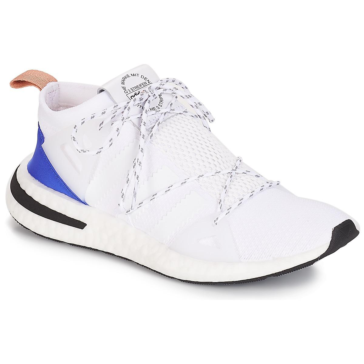 8b9c2333f4 adidas Arkyn W Shoes (trainers) in White - Save 24% - Lyst