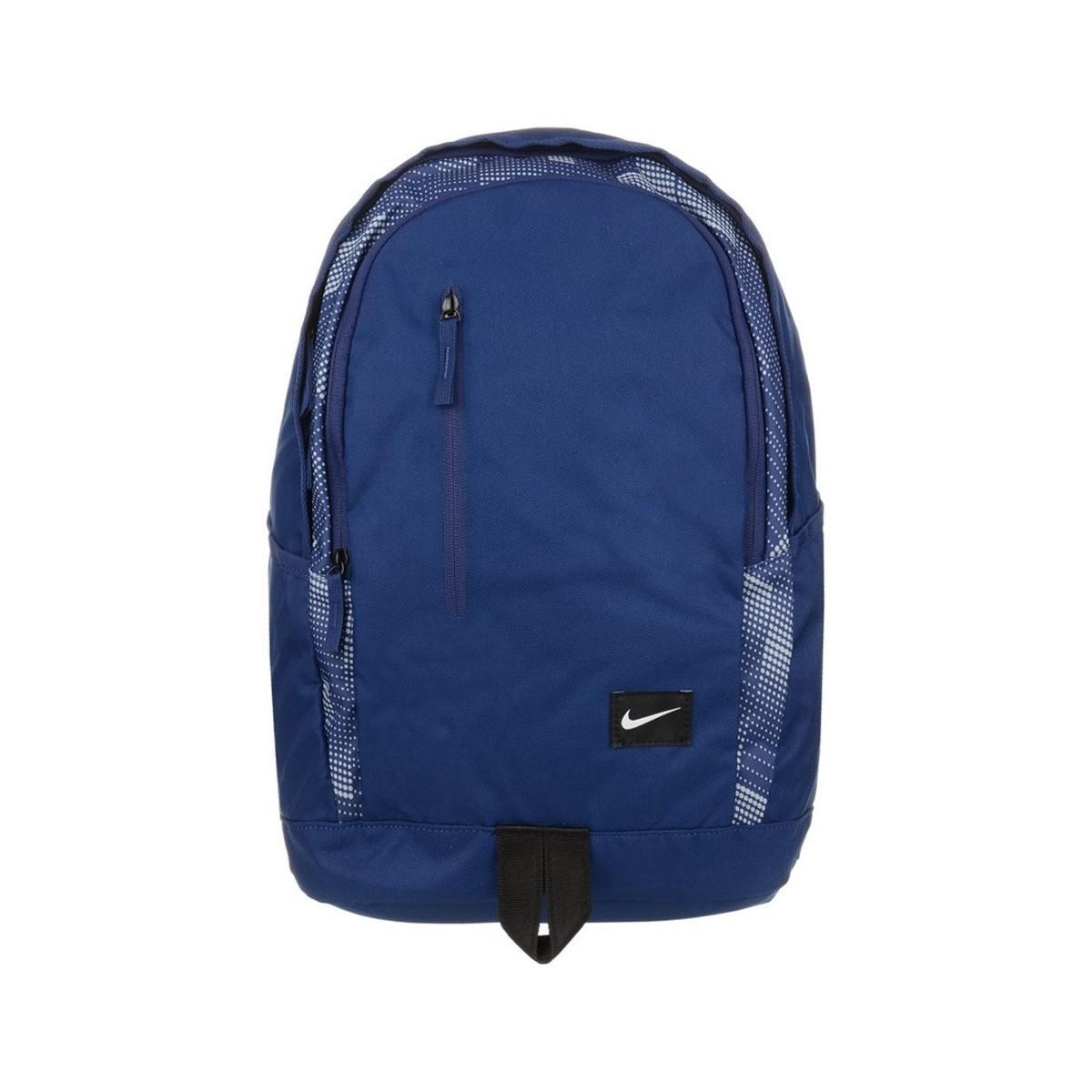 70c6ddffde78c Nike All Access Soleday Men s Backpack In Blue in Blue for Men - Lyst
