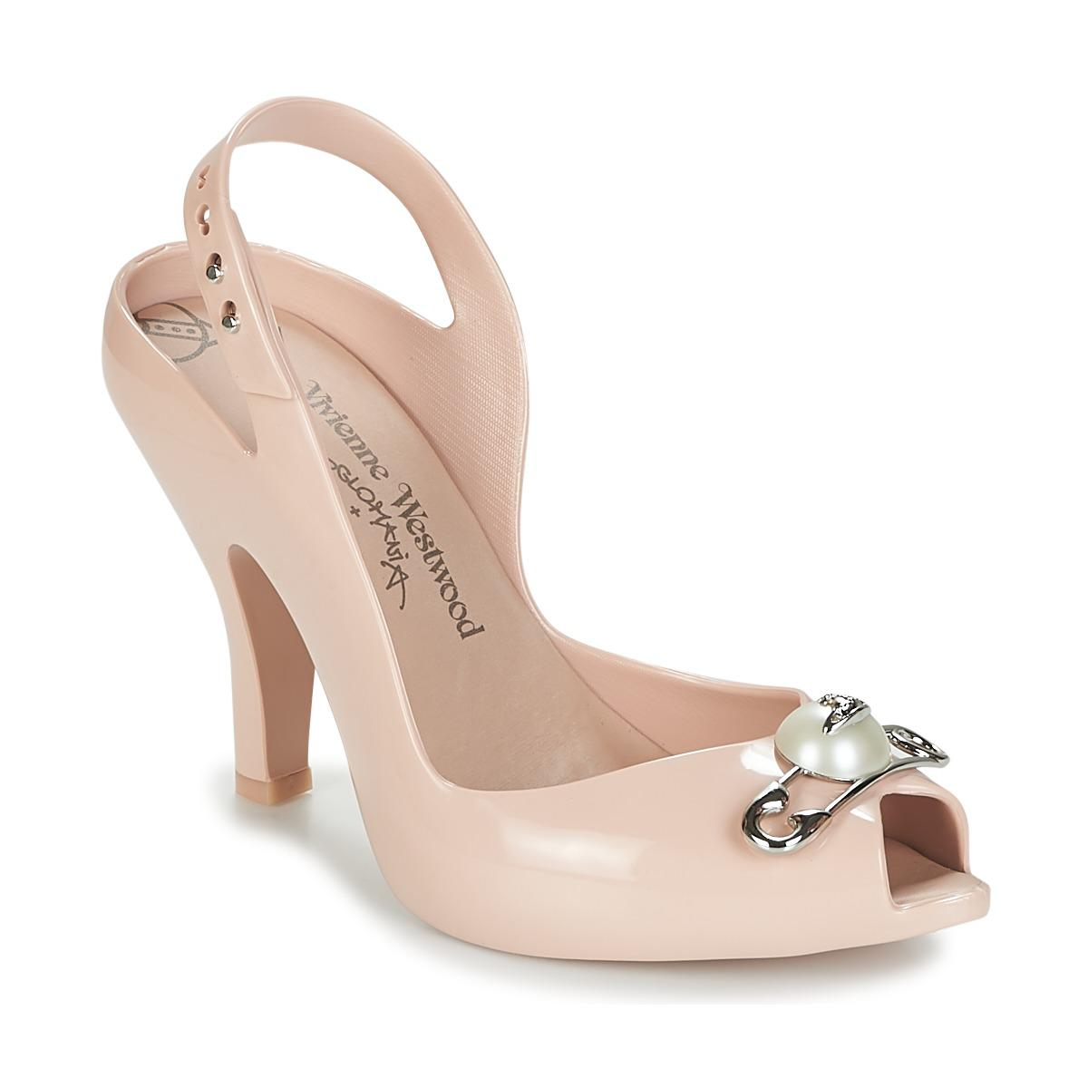 Melissa VIVIENNE WESTWOOD LADY DRAGON women's Shoes (Trainers) in Sale Low Shipping Fee Buy Cheap Popular From China Cheap Price fKM8znMG