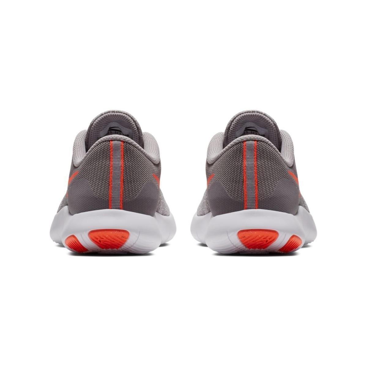 25a4aca9b842 Nike - Gray Boys  Flex Contact (gs) Running Shoe 917932 006 Women s Shoes.  View fullscreen