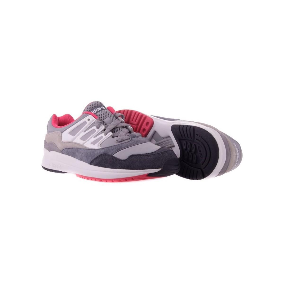 adidas Originals Torsion Allegra W Women s Shoes (trainers) In Pink ... bebc30ab5d45