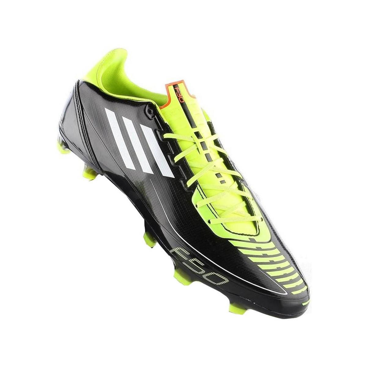 ... tf 9bd33 426bf free shipping adidas f30 trx fg mens football boots in  black in black for men lyst new zealand chuteira society ... e9f4e9c373679