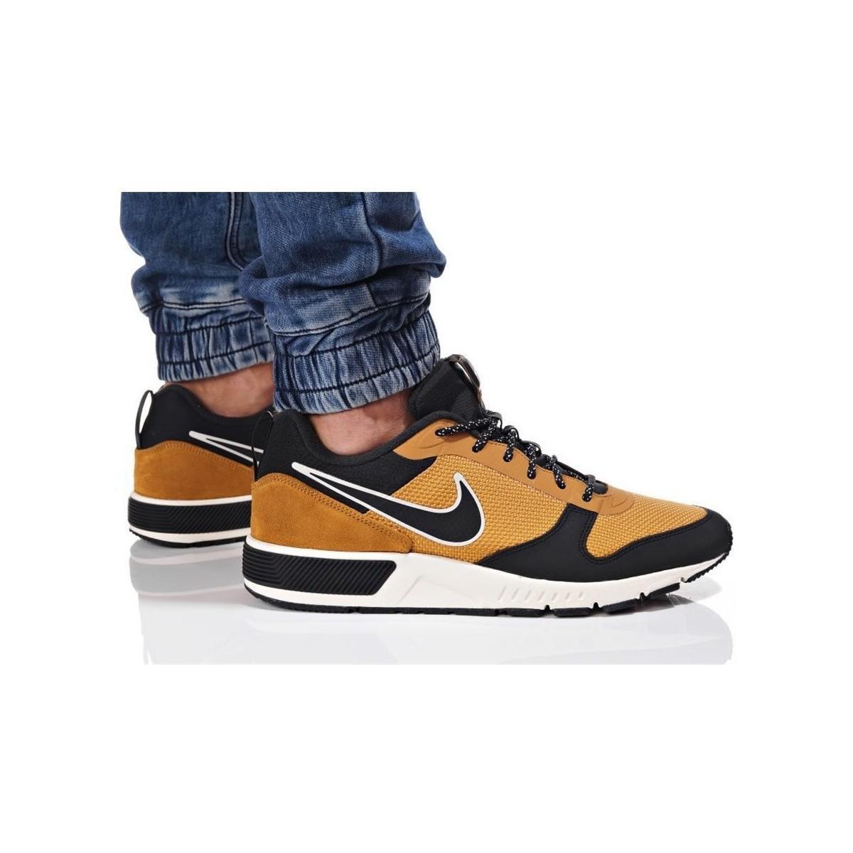 size 40 e5b1b 79d54 Nike - Brown Nightgazer Trail hommes Chaussures en Marron for Men - Lyst.  Afficher en plein écran