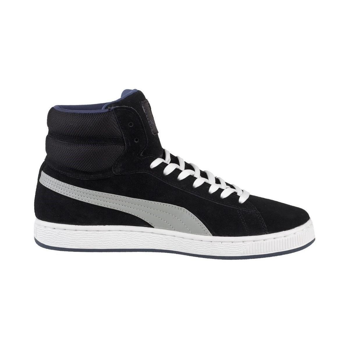 Chaussures Puma Cross Shot Mesh VpMmg
