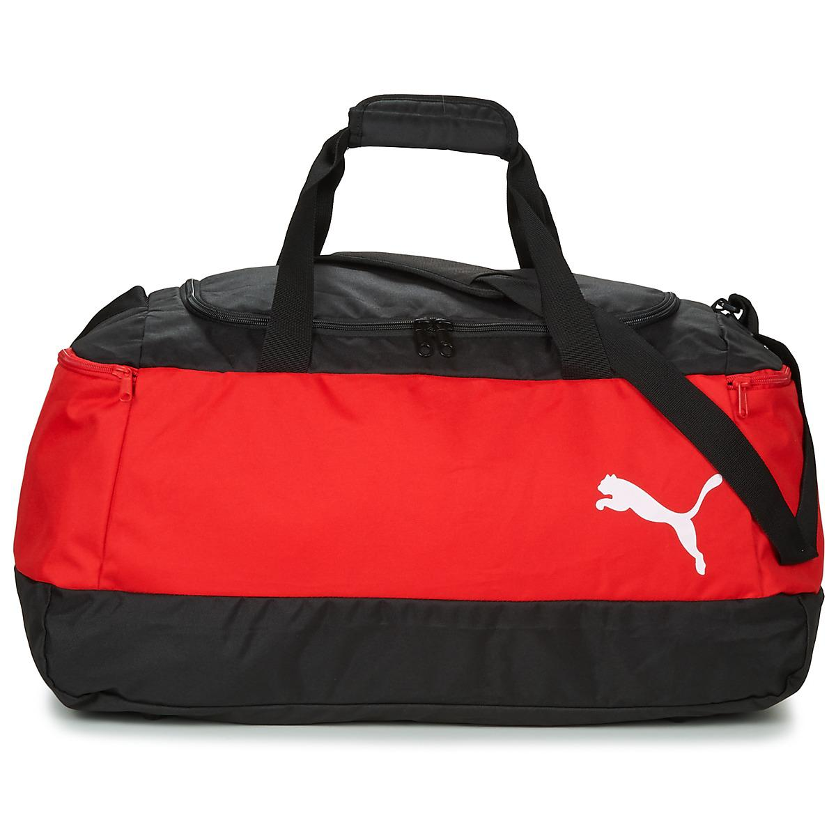 3b13ea742a2ccc PUMA Pro Training Ii Medium Bag Men's Sports Bag In Black in Black ...