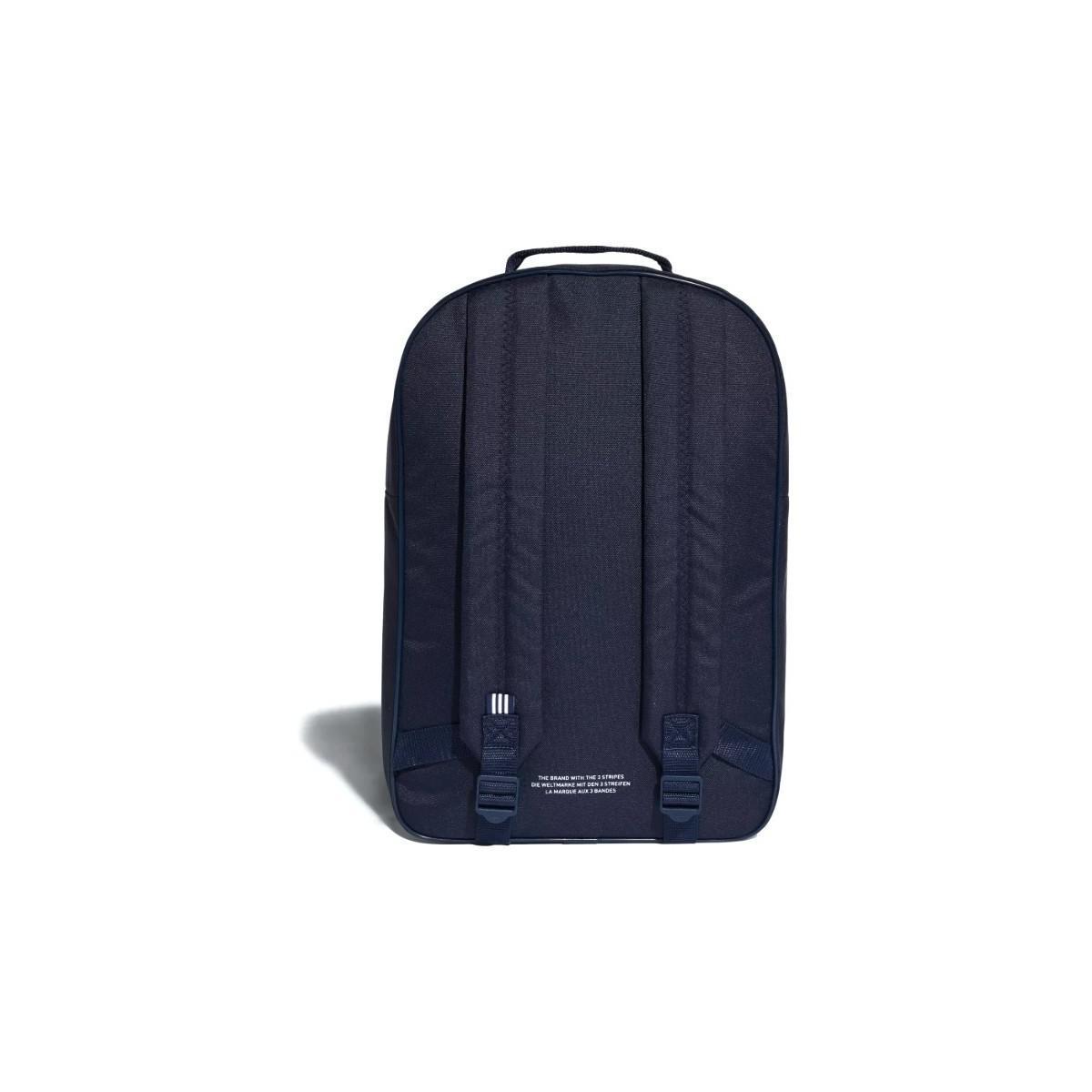 adidas Mochila Trefoil Dj2171 Boys s Children s Backpack In Blue in ... dd03c3a622896