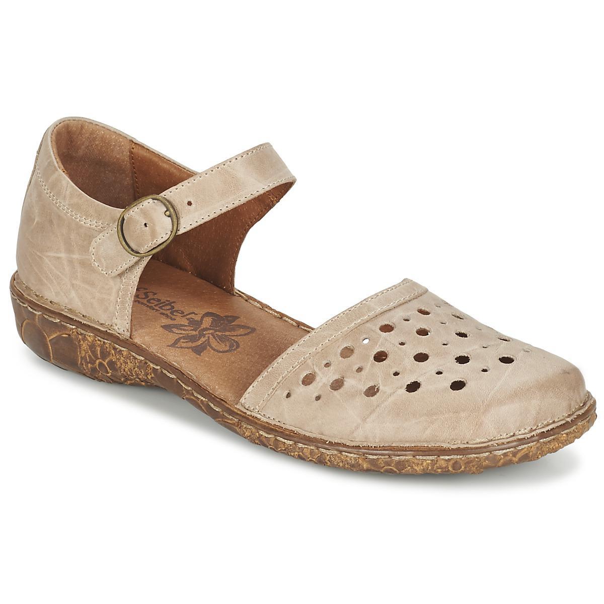 Josef Seibel Rosalie 19 Women s Sandals In Beige in Natural - Lyst a954ea77c5