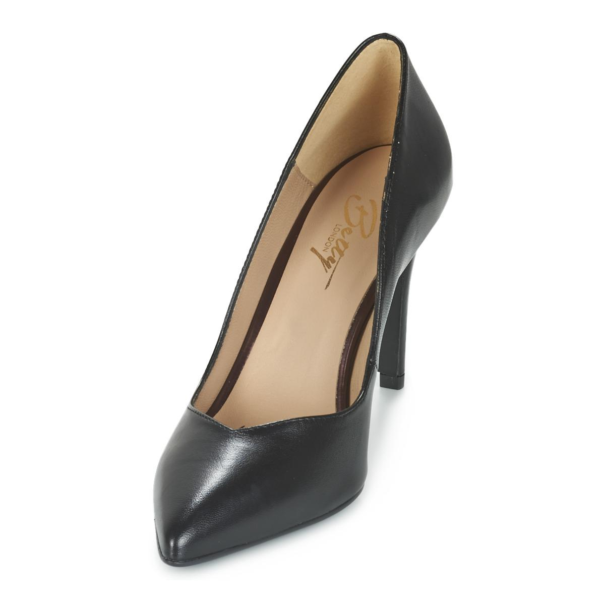 Outlet Looking For Betty London FOZETTE women's Court Shoes in Clearance Visit Cheap Price Low Shipping Fee Discount Footaction Maxd6x