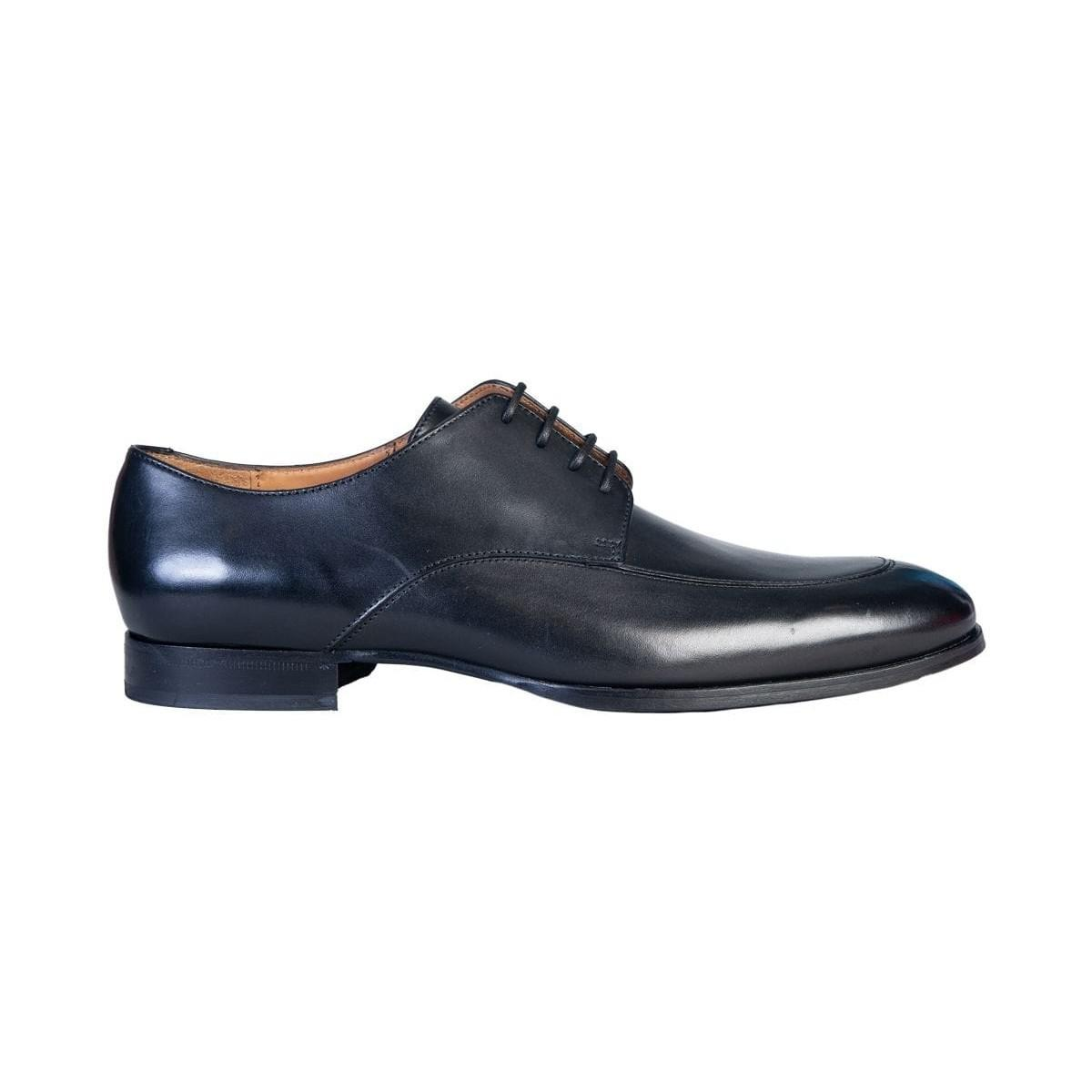 76d0b5dbc4dc BOSS. Shoes Model Quot hannover Derb 50380227 Quot  Men s Smart   Formal  Shoes In Black