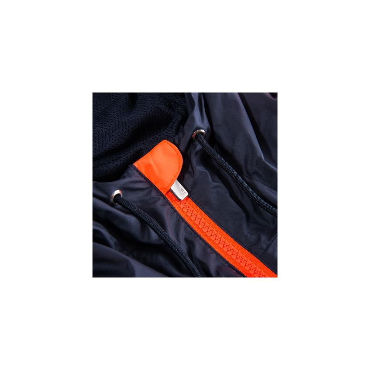 7632436f7 Nike 2017-2018 Barcelona Authentic Windrunner Jacket (hyper Crimson ...