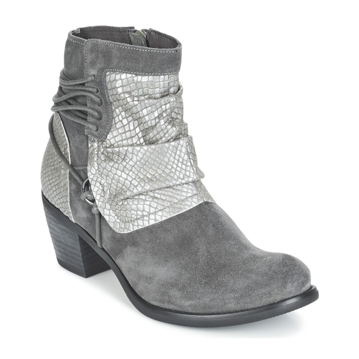 Clearance Online Fake MAM OCTO women's Low Ankle Boots in Buy Cheap Choice dNfkIcd