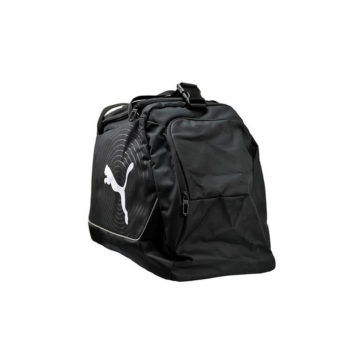 PUMA Evopower Medium Bag Men s Sports Bag In Black in Black for Men ... 5a3e97d2d5024