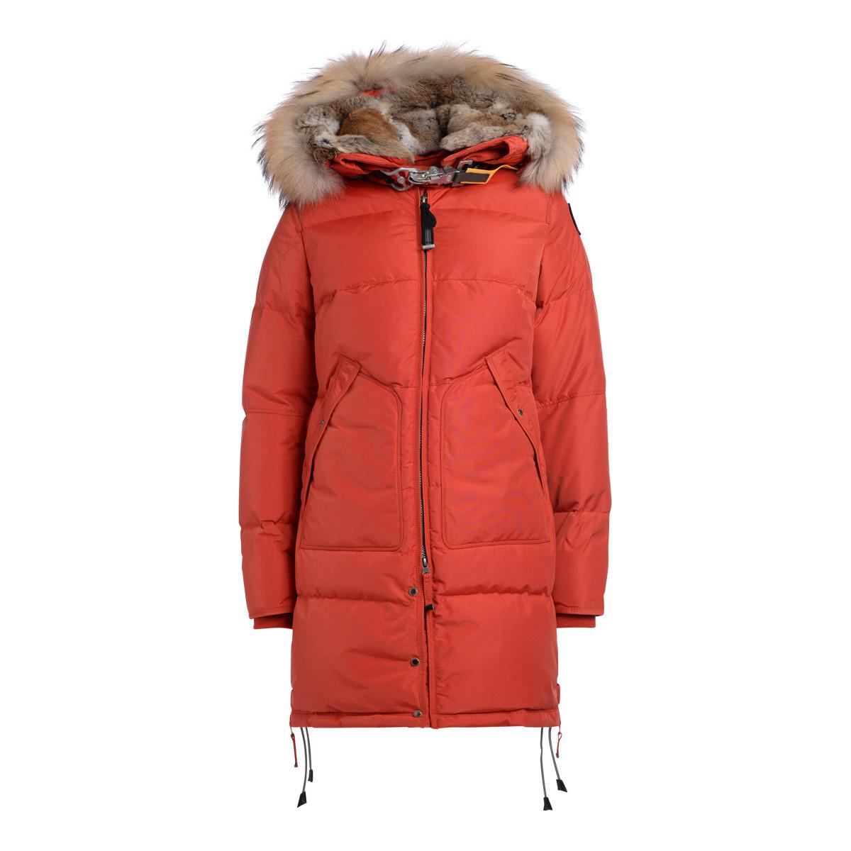parajumpers ORANGE