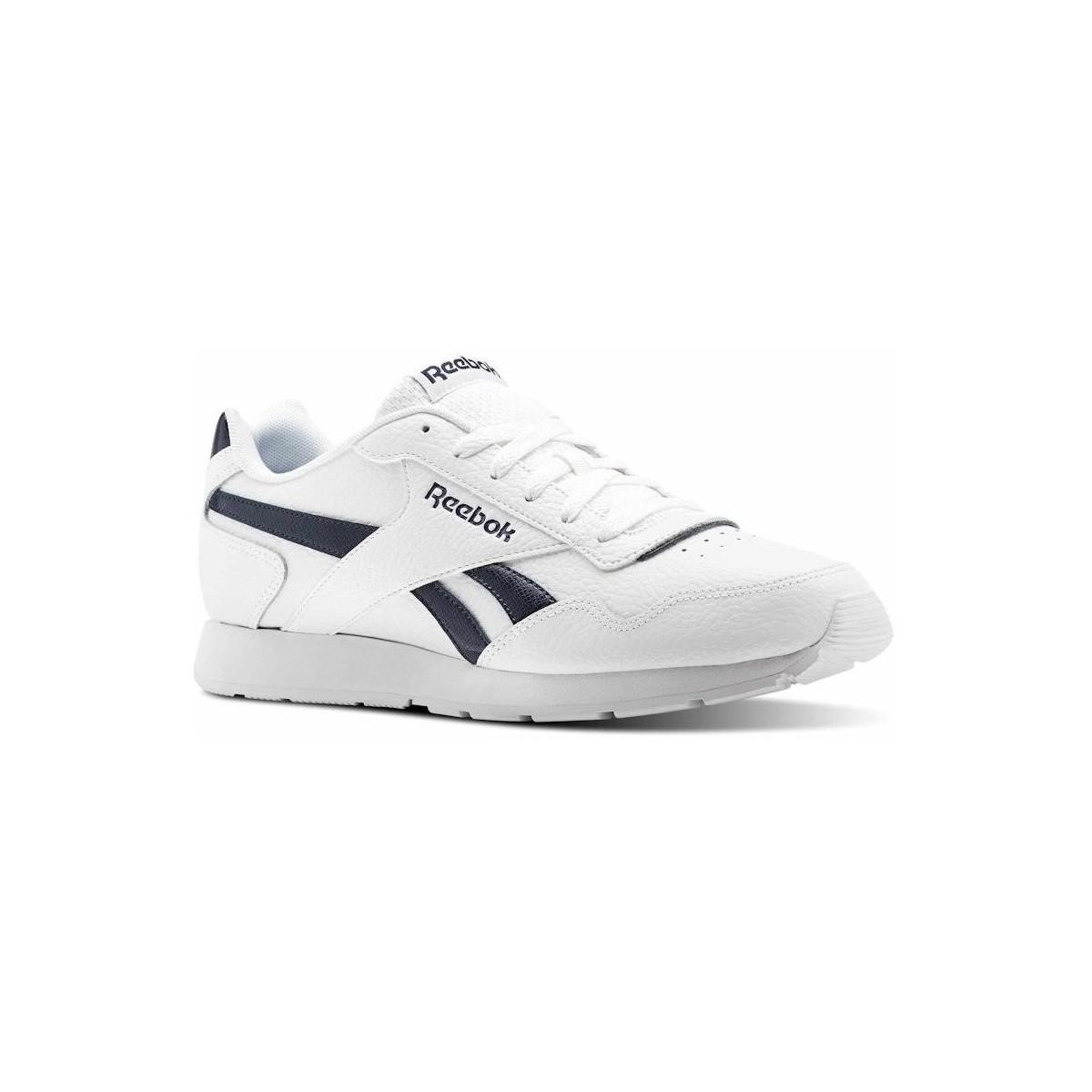 002256ffaf3 Reebok Royal Glide Men s Shoes (trainers) In Multicolour for Men - Lyst