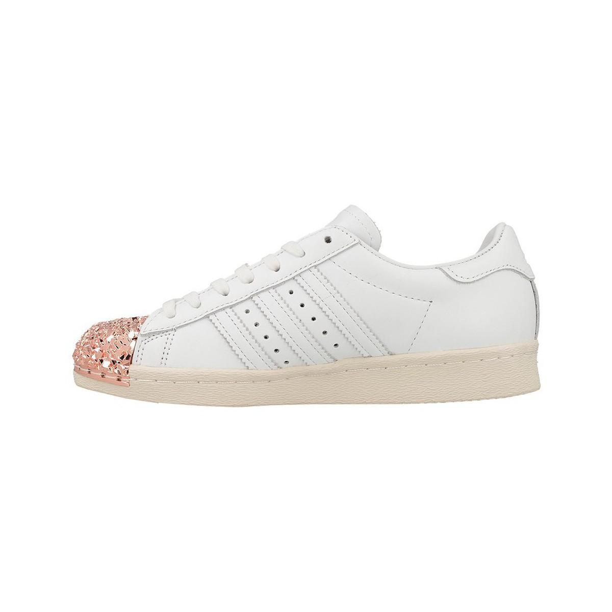 adidas SUPERSTAR MT W women's Shoes (Trainers) in Explore Cheap Online FT8DI