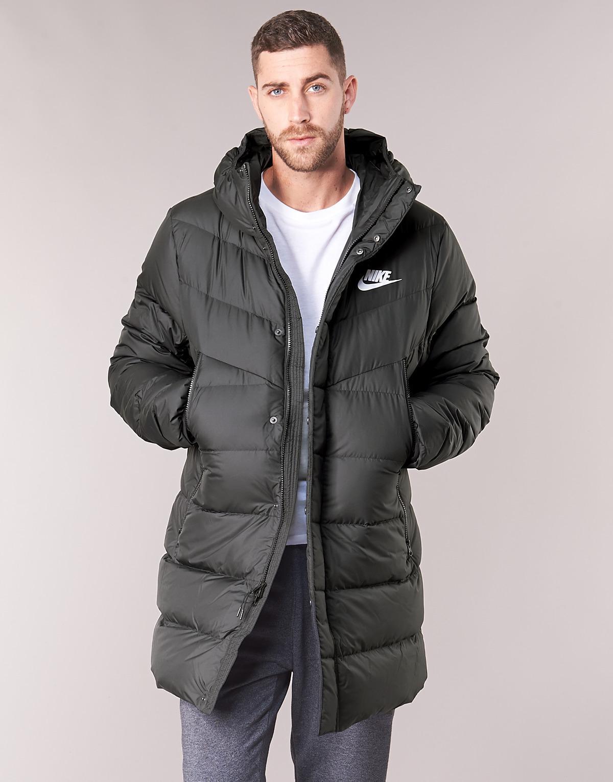 Nike Brenla Men s Jacket In Black in Black for Men - Lyst fd0726a71