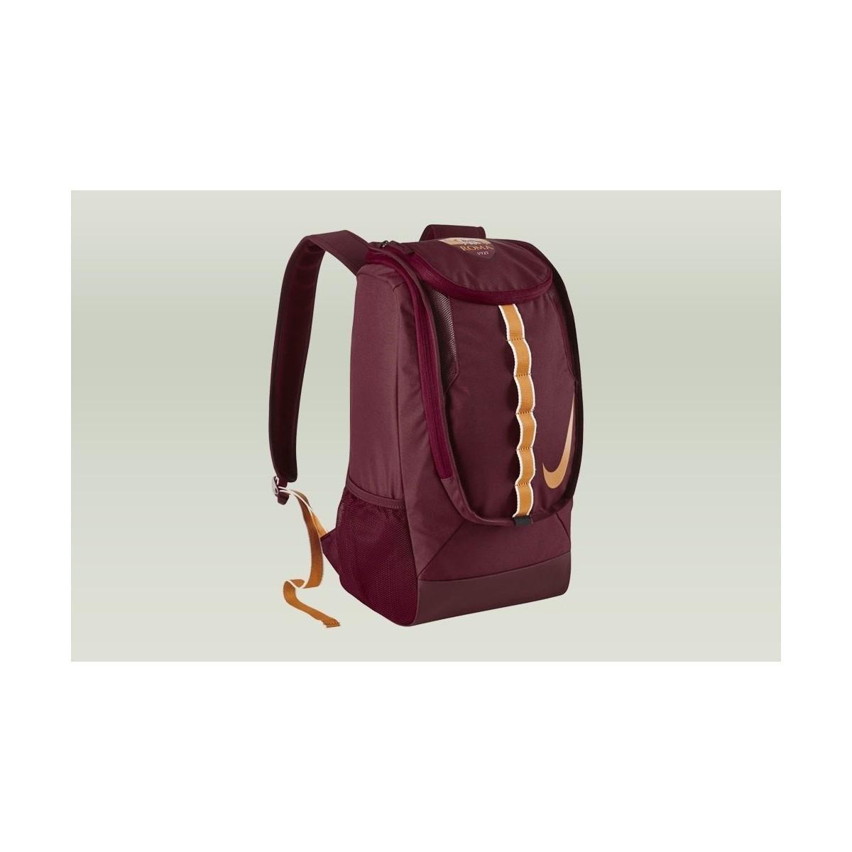 ddd4b563d6 Nike As Roma Men's Backpack In Multicolour in Purple for Men - Lyst
