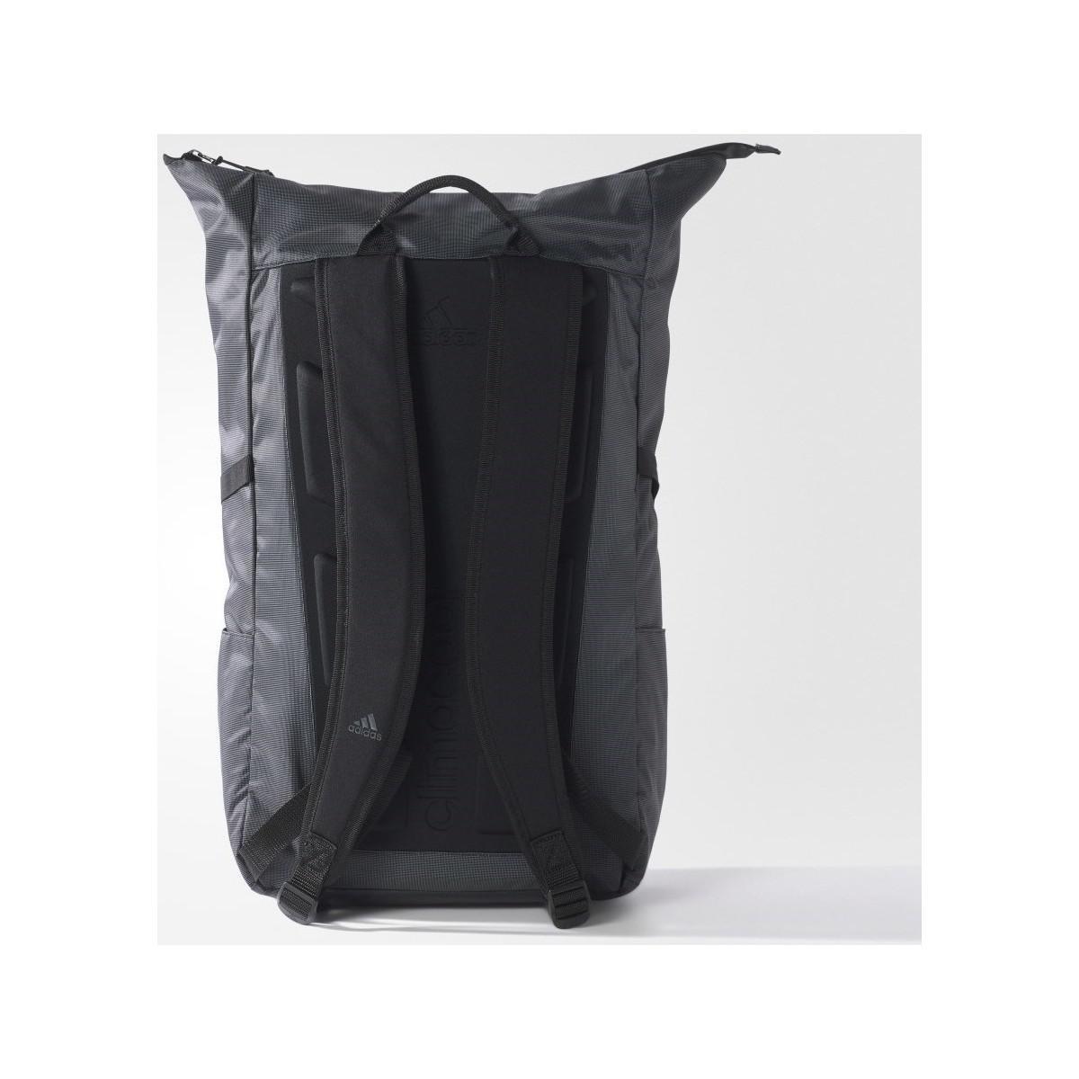 f3fac6f84351 adidas Zne Sideline Men s Backpack In Black in Black for Men - Lyst
