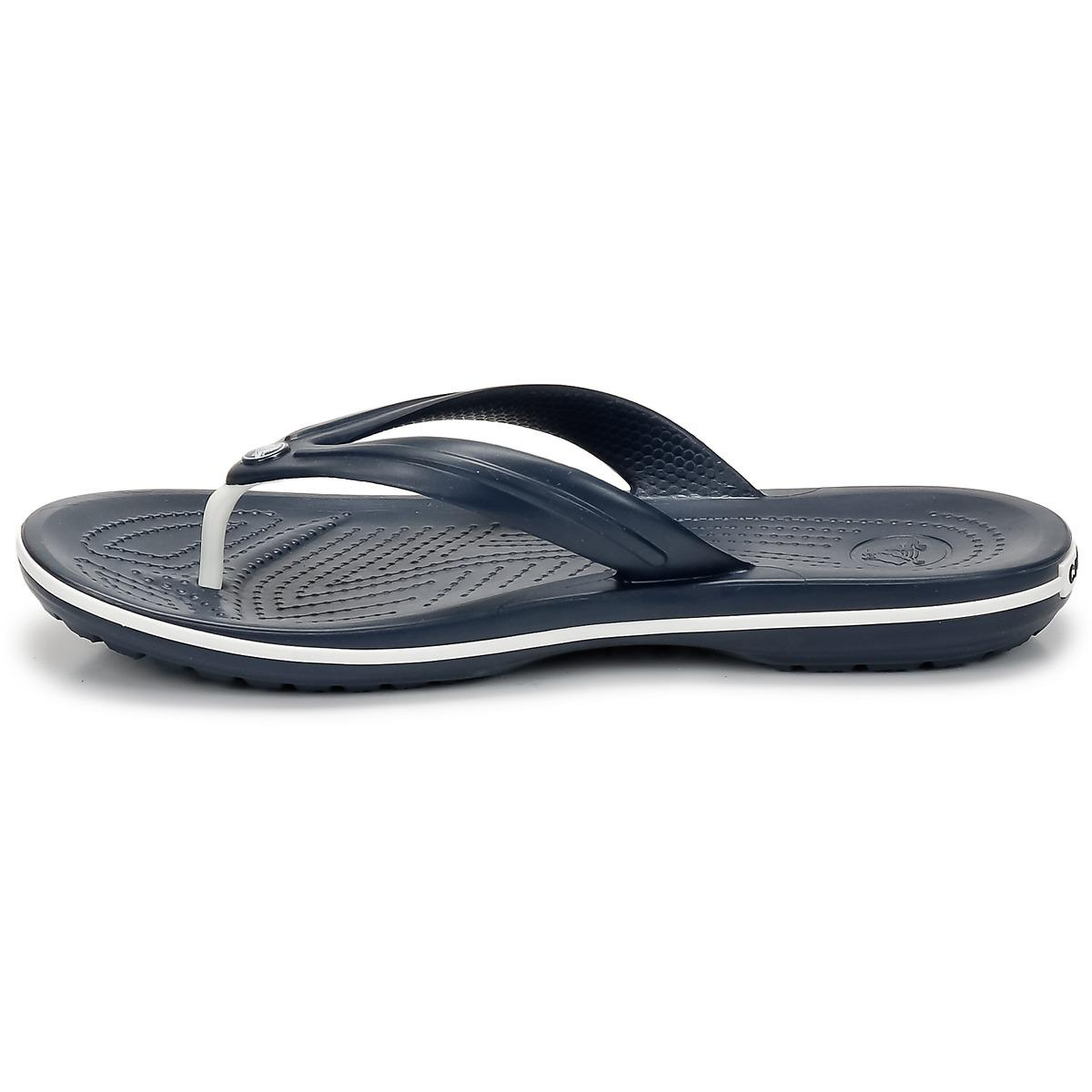 3cfc61bc5 Crocs™ Crocband Flip Men s Flip Flops   Sandals (shoes) In Blue in ...
