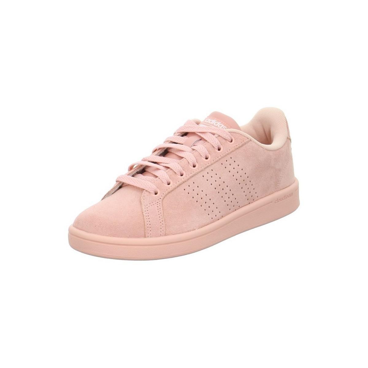 brand new d9c5d 1e479 adidas Cf Advantage Cl W Damen Sneaker Womens Shoes (trainer