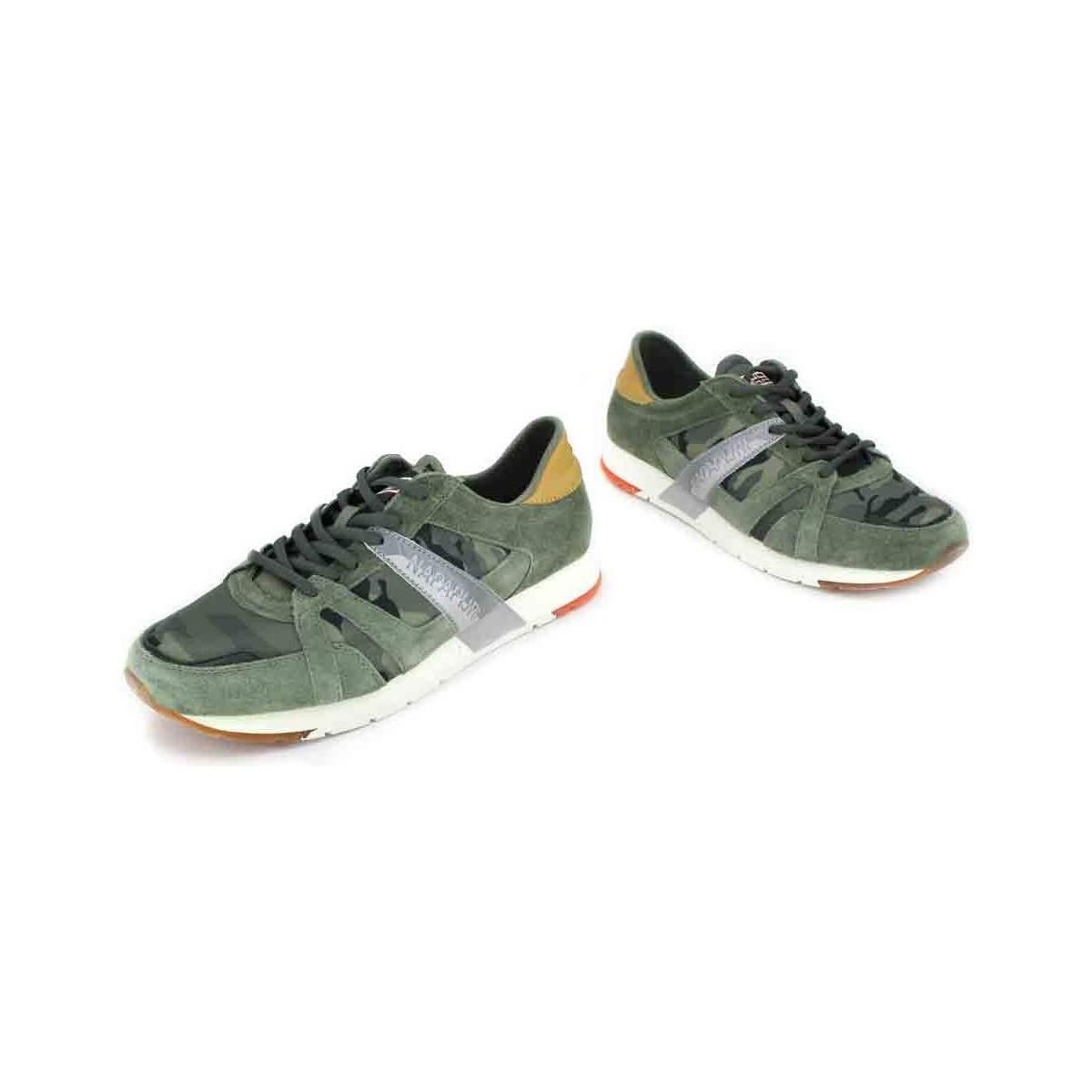59f63470ca3 Lyst - Rabari Retro Running Sneakers de Hombre hommes Chaussures en ...