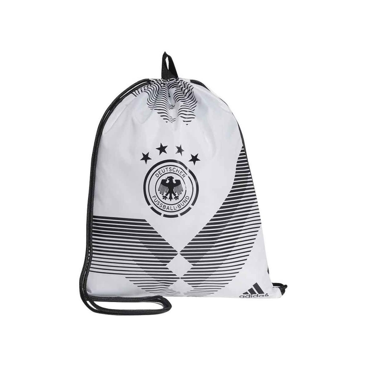 adidas 20182019 Argentina Gym Bag White wfE7HURMR - biomol-ngs.com 73d30b835f2