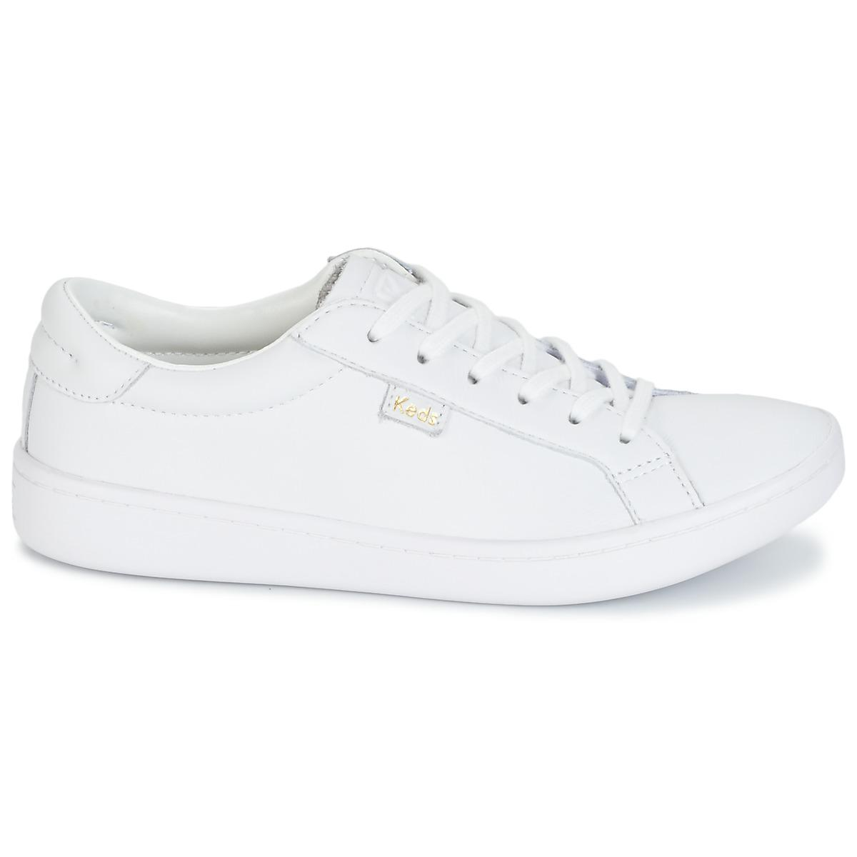 Keds ACE CORE LEATHER women's Shoes (Trainers) in Particular Limited Edition Online Free Shipping Low Shipping Fee Discount Extremely pyGP9Zk