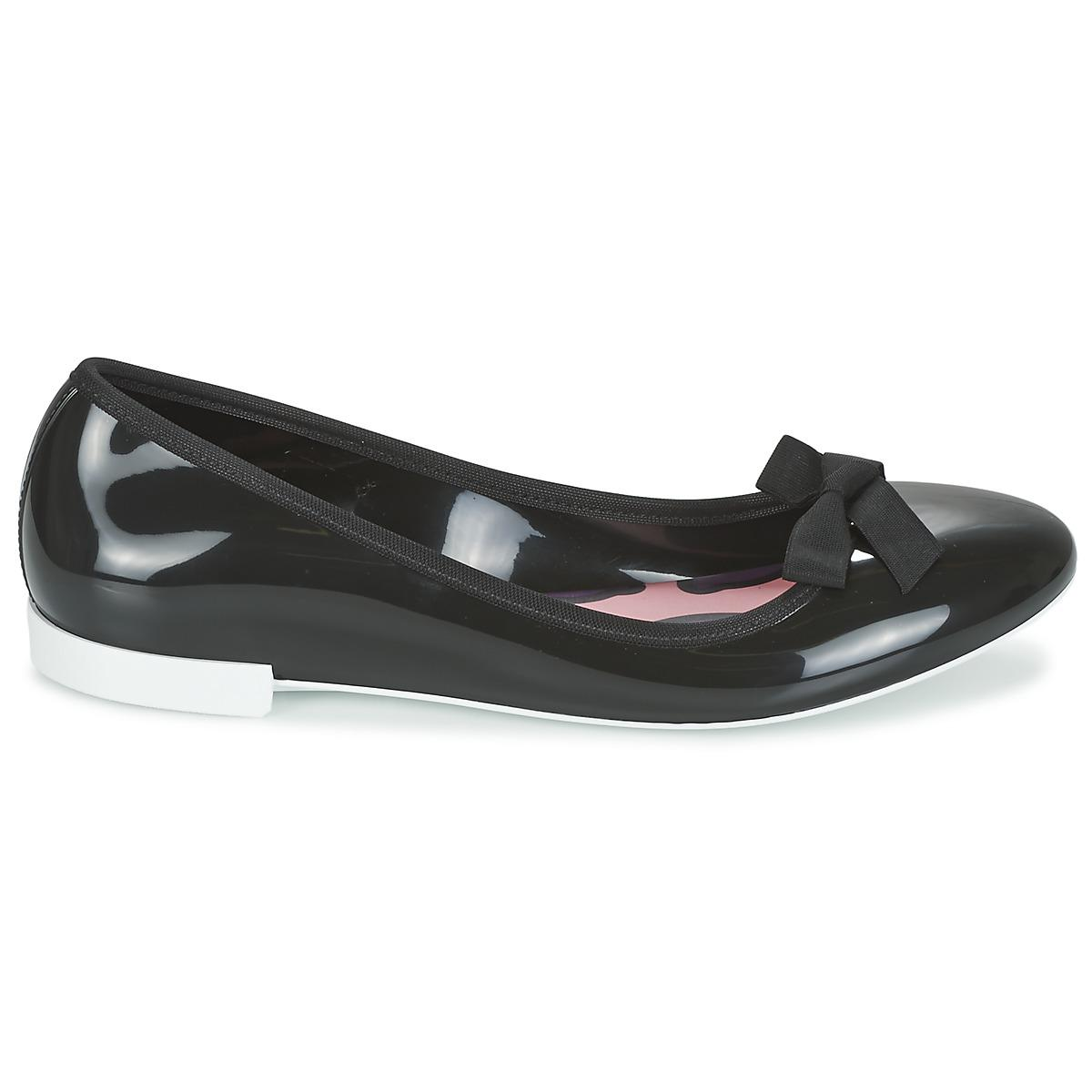 hot sale online 5d7ec 3221e lemon-jelly-black-Bow-Womens-Shoes-pumps-Ballerinas-In-Black.jpeg