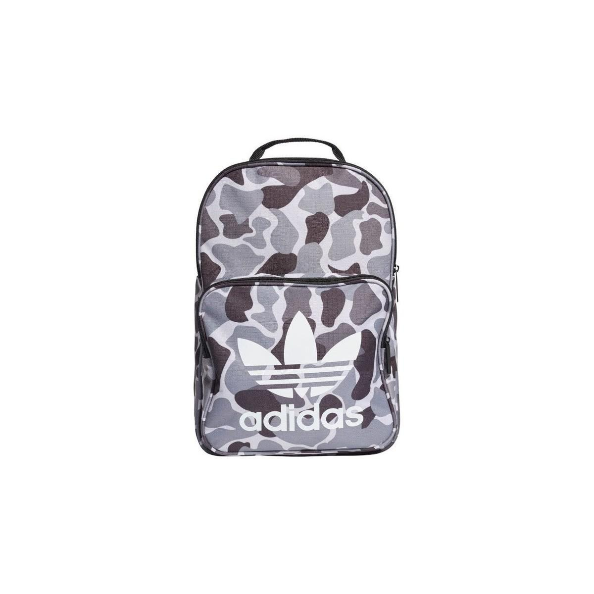 adidas Originals Classic Casual Girls s Children s Backpack In Grey ... 564f5e8275917
