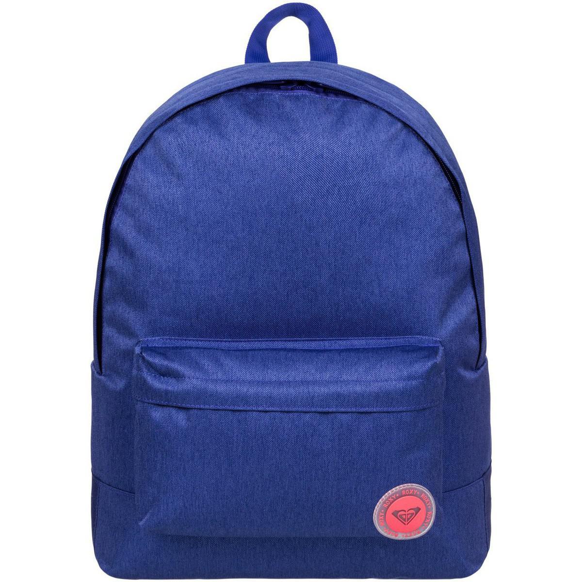 b74143c75035 Lyst - Roxy Sugar Baby - Mochila Mediana Women s Backpack In Blue in ...