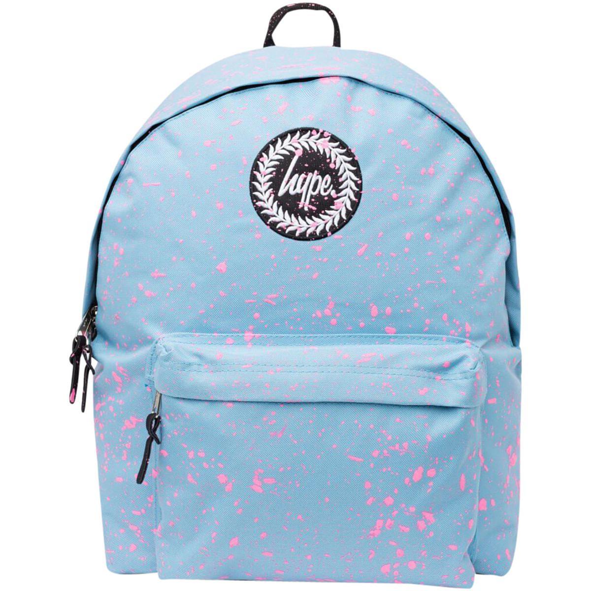 facbd70c1e9f Hype Men s Speckle Logo Backpack