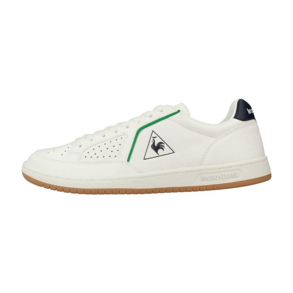 a4fcd6e47168 Le Coq Sportif Icons Lea Sport Gum Men s In White in White for Men ...