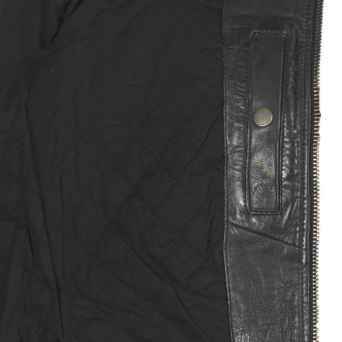 Homme En Noir Jeans Hommes Pepe Veste Lyst Pour Culpeper tgq8aWP