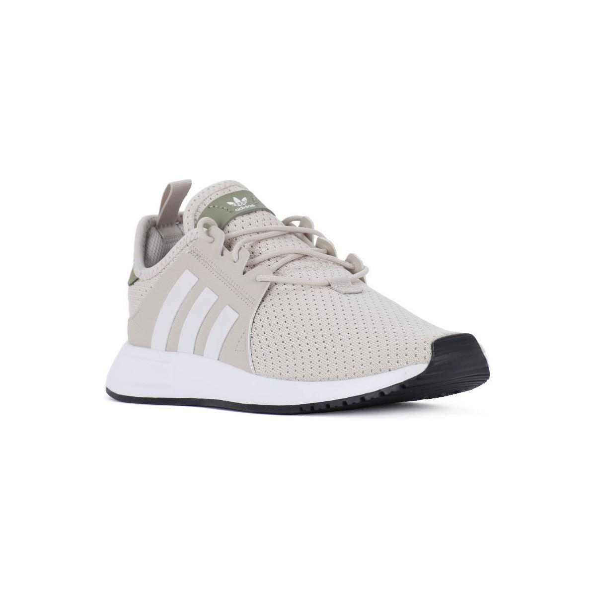 ec5fb0324044 adidas X Plr Women s Shoes (trainers) In Multicolour in White - Lyst