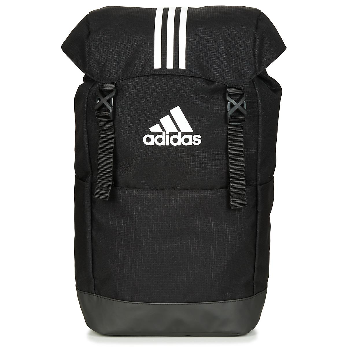 adidas 3s Bp Backpack in Black for Men - Lyst c3dacf2f7ec04