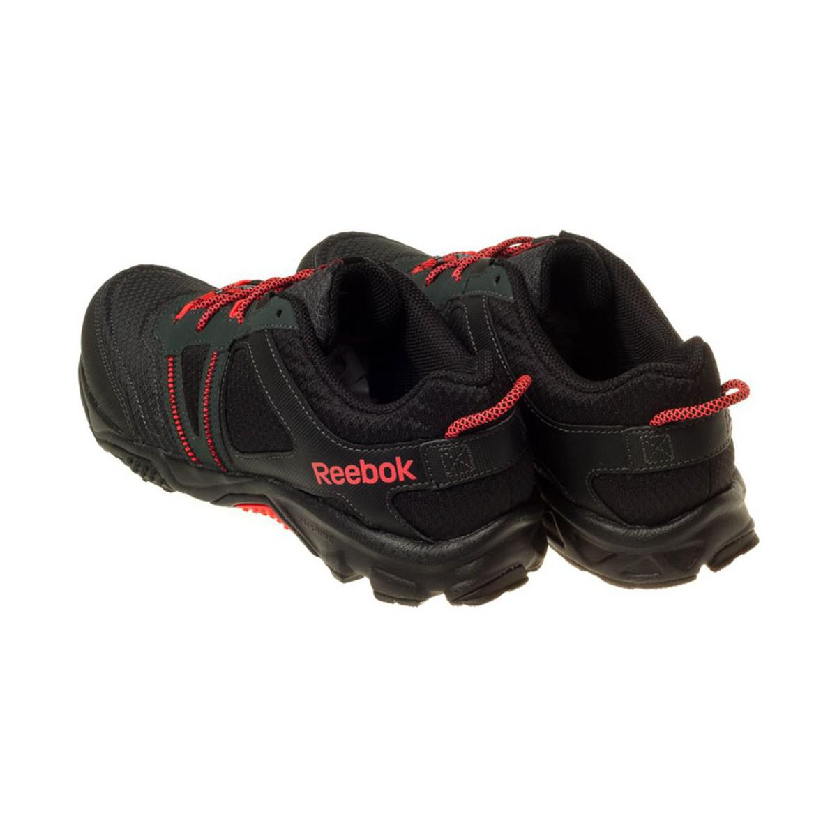 0d13ae37f Reebok Trail Voyager Rs 20 Women s Shoes (trainers) In Black in ...