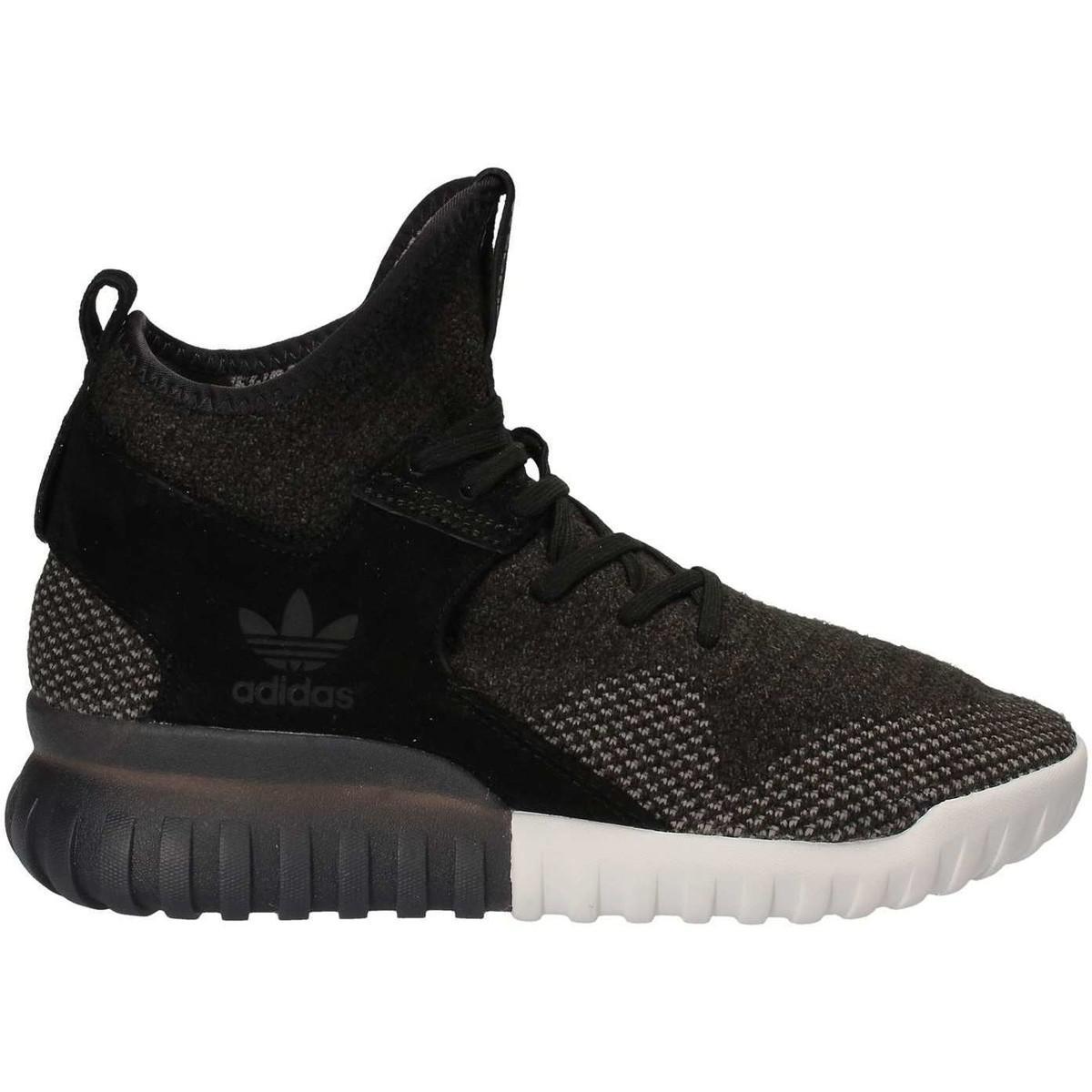 adidas originali bb2379 scarpe uomo nero scarpe da uomo (high top