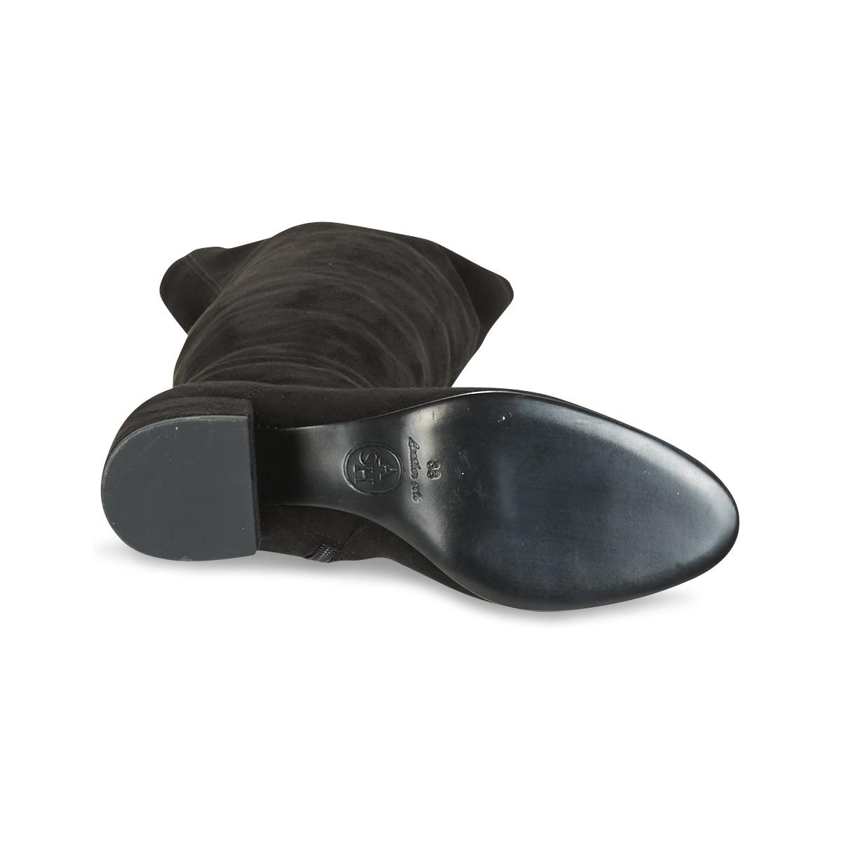 8533ca85806 Lyst - DIVA Ash en coloris Noir