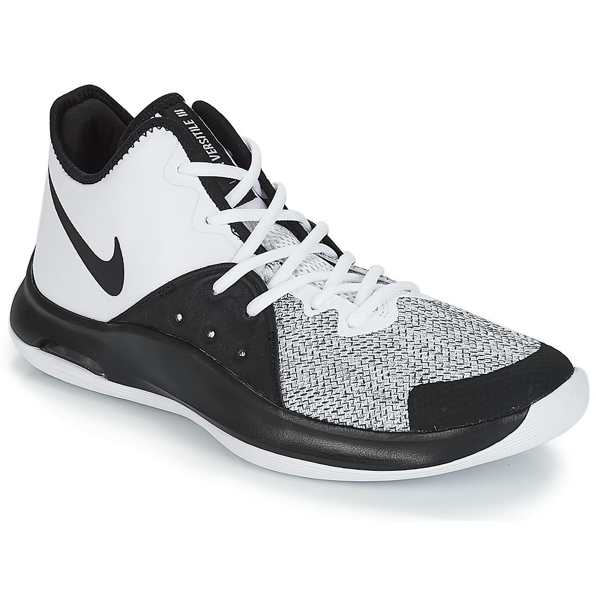 sports shoes b8c2b 4ef28 Nike. Air Versitile Iii Men s Basketball Trainers ...